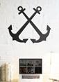 Domirror Metal Tablo Siyah
